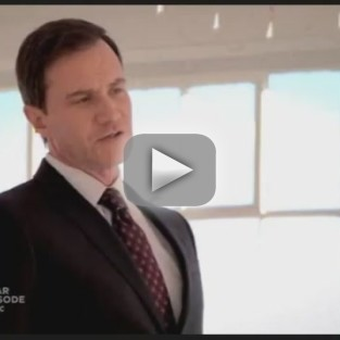 White Collar to Delve Into Mozzie's Past: First Look!