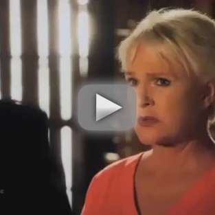 "Burn Notice Episode Preview: ""Bloodlines"""