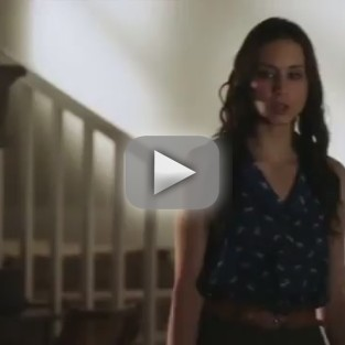 Five Pretty Little Liars Clips: What Does A Want?!?