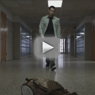 Teen Wolf Clip: Attacked by Panic!