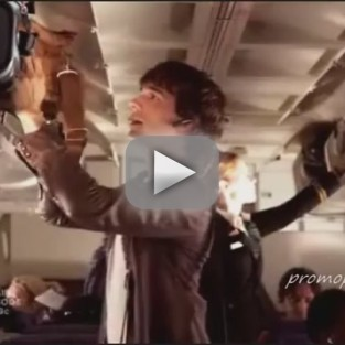 Covert Affairs Sneak Preview: Into Auggie's Past...