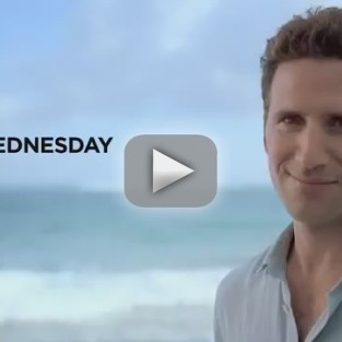 Royal Pains Sneak Preview: Welcome Back, Eddie!