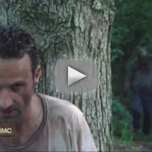 The Walking Dead Season 2 Trailer: A Zombie Bloodbath