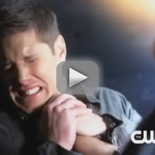Supernatural Season 7 Trailer: View Now!