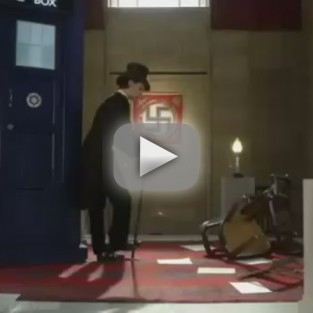 Doctor Who Fall Trailer: What's Ahead?