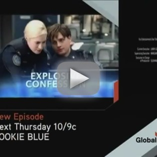 Rookie Blue Preview: Can Andy Move On?