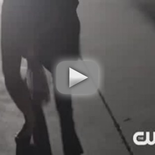 The Vampire Diaries Season 3: First Footage!