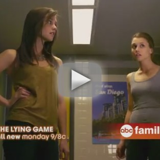 The Lying Game Episode Promo: Struggling To Be Sutton