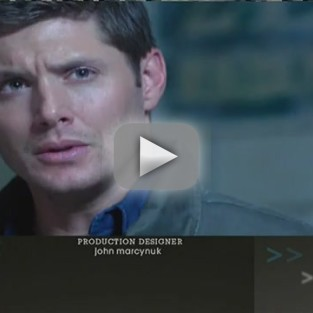 Supernatural Season 7 Promo: Kiss Your Cass Goodbye!