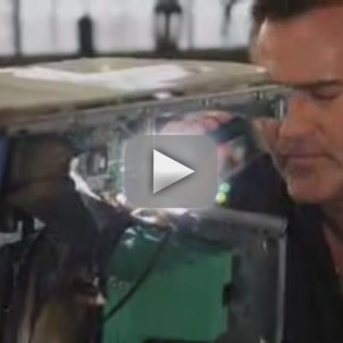 "Burn Notice ""Army of One"" Sneak Peeks: Bad Intelligence..."