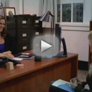 The Secret Circle Videos: Interview with Natasha Henstridge, New Promo
