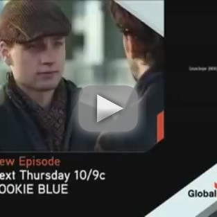Rookie Blue Sneak Preview: Have a Little Faith