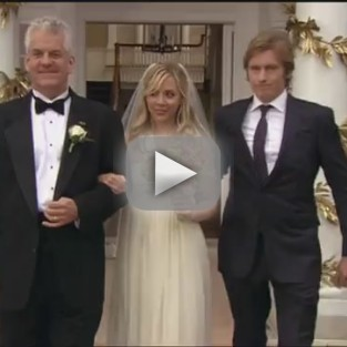 Rescue Me Wedding Promo: On Fire!