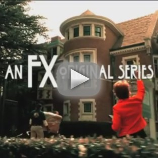 American Horror Story Trailer: You're Gonna Die in Here...