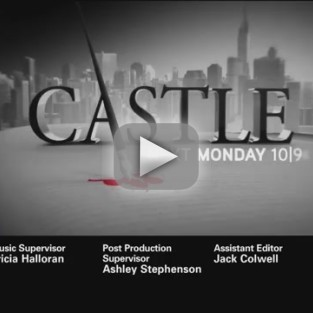Castle Episode Trailer: A Comic Book Caper