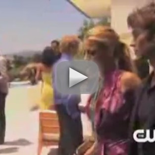 Gossip Girl Season 5 Premiere Clip: Elizabeth Hurley Sighting!