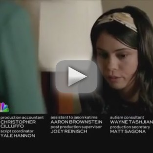 Parenthood Sneak Preview: Very High Stakes