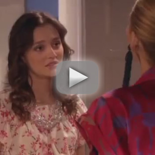 Trio of Gossip Girl Stars Preview Season 5