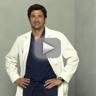 Grey's Anatomy Clip: Focus on Surgery ...