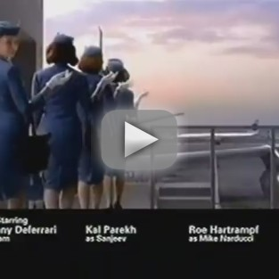 Pan Am Will Always Have Paris: Official Episode Preview