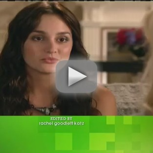 Gossip Girl Episode Preview: Down Goes Dan!