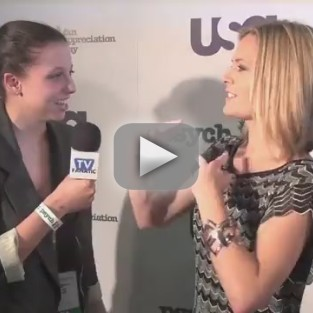 Maggie Lawson Exclusive: Psych Star on Style, Season Six and More!