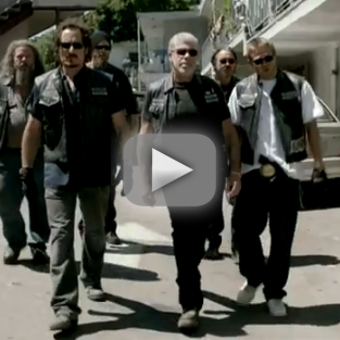Sons of Anarchy Teaser: How Will SAMCRO Respond?