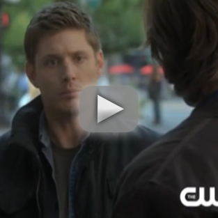 "Supernatural ""Defending Your Life"" Clip: Everyone Judges"