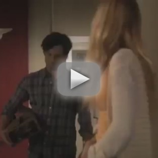Gossip Girl Canadian Promo: I Will KILL Dan!