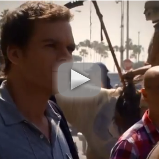 Dexter Episode Teaser: Horse of a Disturbing Color