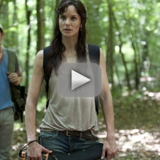 The Walking Dead Season Two Trailer: A Look Ahead