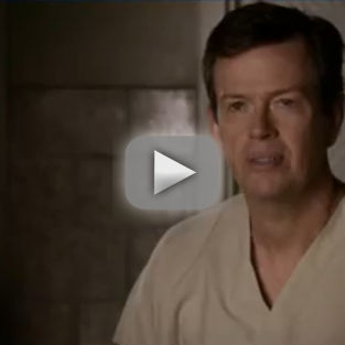 Dylan Baker Books Return The Good Wife: Official Promo