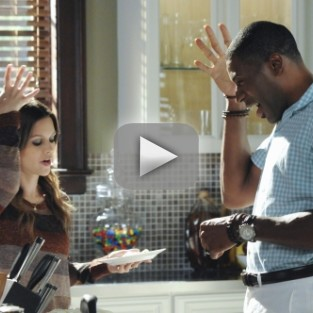 Hart of Dixie Episode Trailer: Syphillis?!?