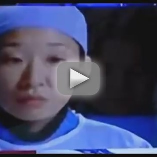 Grey's Anatomy Canadian Promo: Slipping Away