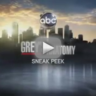 Grey's Anatomy Sneak Peek: Lexie Brings the Heat