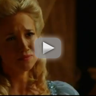 Once Upon a Time Teaser: What is the Price of Gold?