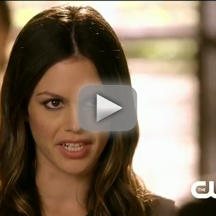 Hart of Dixie Trailer: A Date for Zoe?!?
