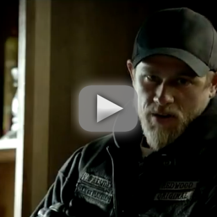 Sons of Anarchy Sneak Preview: Now What?!?