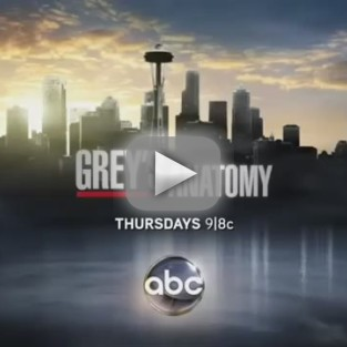 "Grey's Anatomy Sneak Peeks: ""Dark Was the Night"""