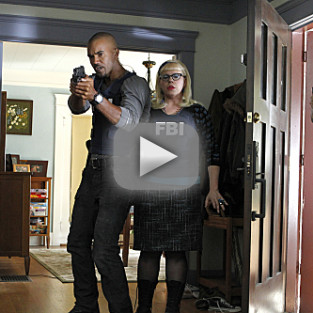 Criminal Minds Preview: Getting Personal