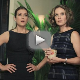 Private Practice Intervention Promo: Amelia's Last Chance?