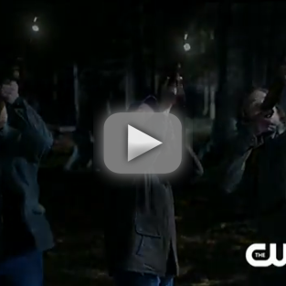 "Supernatural Preview: ""How to Win Friends and Influence Monsters"""