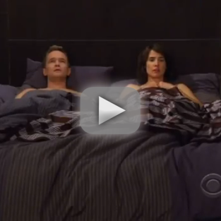 How I Met Your Mother Preview: Keeping Secrets