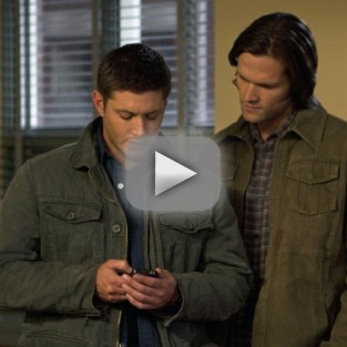 Supernatural Episode Promo: At Death's Door