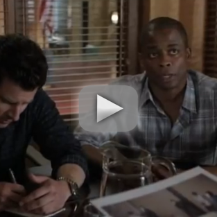 Psych Sneak Peeks: Welcome, William Shatner!