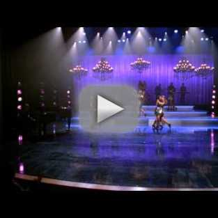 Glee Sneak Peek: Surviving at Sectionals