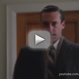 Mad Men Season Finale Trailer: How Will It End?