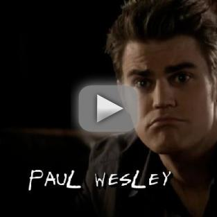 The Vampire Diaries Opening Credits: Remixed, Friendly