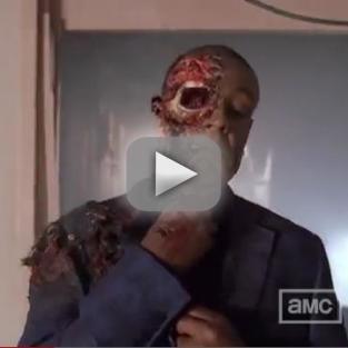 Breaking Bad Season 5 Promo: I Am the Danger!