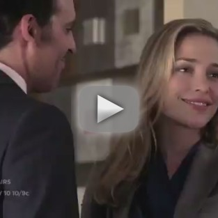 Covert Affairs Season 3 Promo: Hard Days Ahead
